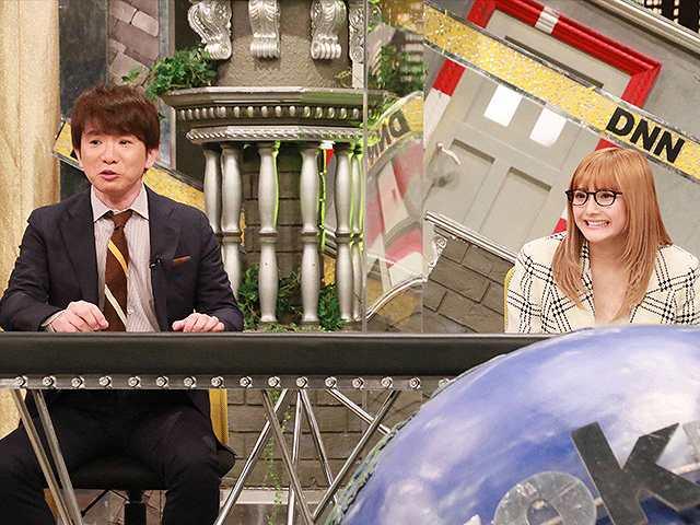 ゲスト:安斉かれん/濱口優(よゐこ)