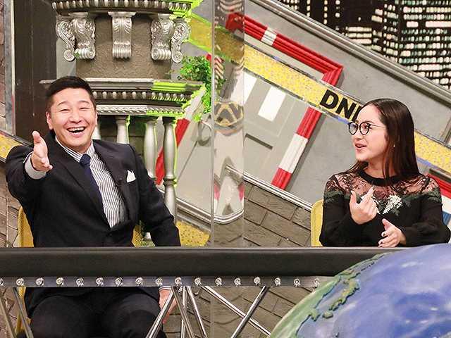ゲスト:平祐奈/長田庄平(チョコレートプラネット)