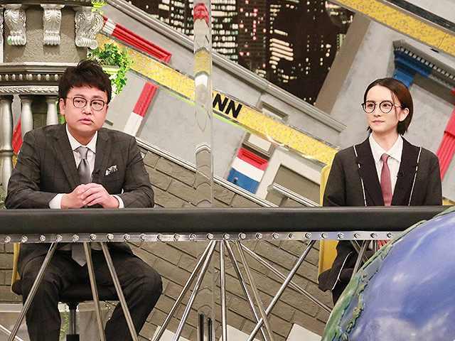 ゲスト:板垣李光人/橋本直(銀シャリ)