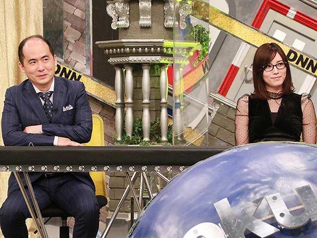 ゲスト:松井珠理奈(SKE48)/斎藤司(トレンディエ…