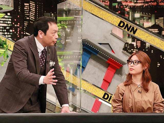 ゲスト:瀧本美織/礼二(中川家)