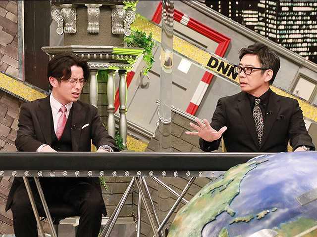 ゲスト:生瀬勝久/藤森慎吾(オリエンタルラジオ)