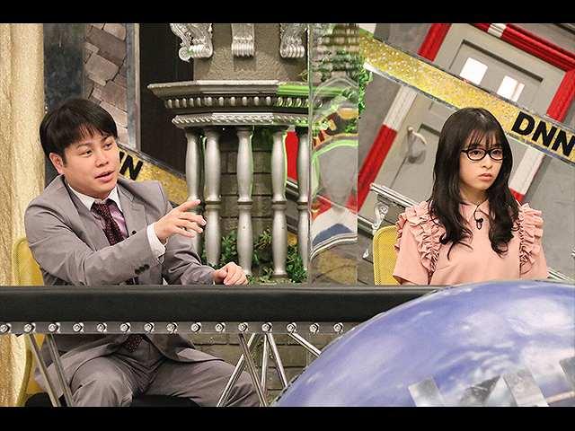 ゲスト:森七菜/井上裕介(NON STYLE)