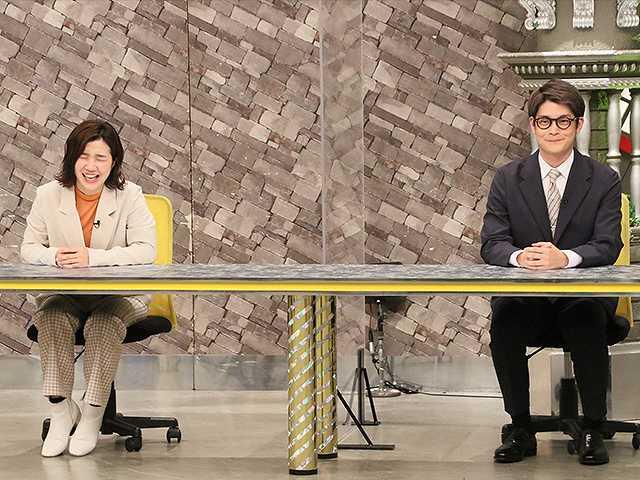 ゲスト:井之脇海/福田麻貴(3時のヒロイン)