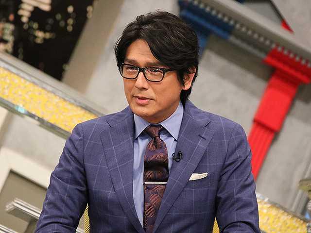 ゲスト:高橋克典/久保田かずのぶ(とろサーモン)