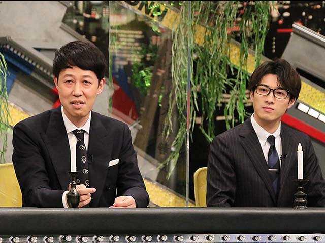 ゲスト:福山翔大/小籔千豊