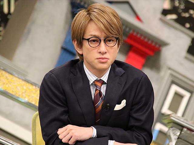 ゲスト:横山裕(関ジャニ∞)/高橋茂雄(サバンナ)