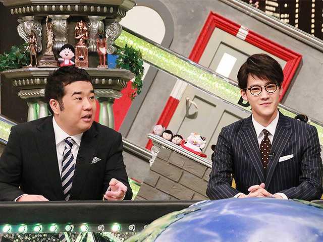 【無料】2020/1/24放送 全力!脱力タイムズ