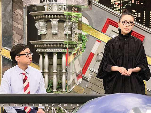 奈緒/おいでやす小田