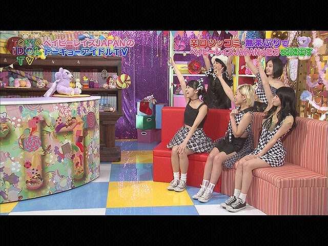 2015/11/19放送 TOKYO IDOL TV