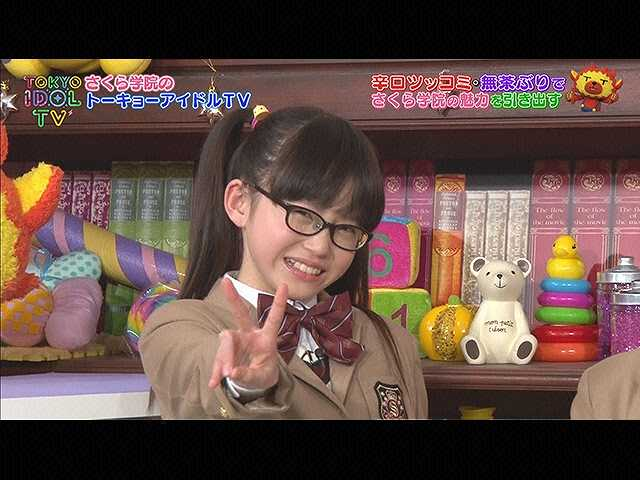 2016/2/4放送 TOKYO IDOL TV