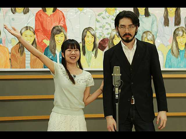17.06.17配信 #6 第2部 「ファン対抗!芸人愛No.1 決…