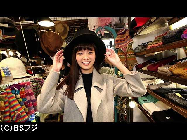 2017/4/28放送 ESPRIT JAPON