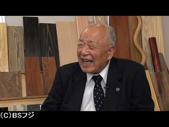 2017/10/27放送 ESPRIT JAPON