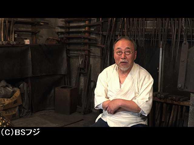 2017/12/22放送 ESPRIT JAPON