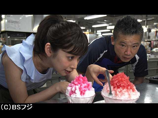 2018/2/23放送 ESPRIT JAPON
