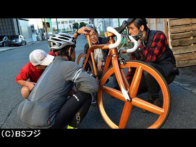 2018/5/25放送 ESPRIT JAPON