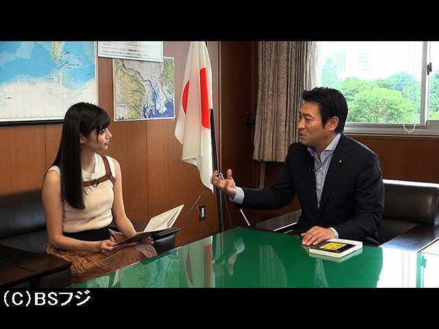 2018/7/27放送 ESPRIT JAPON
