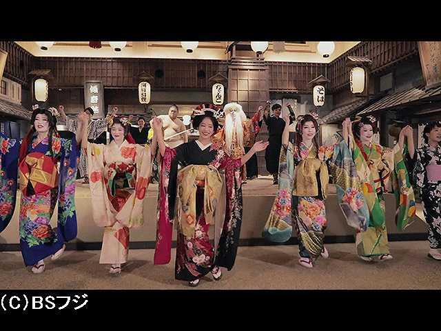 2018/9/28放送 ESPRIT JAPON