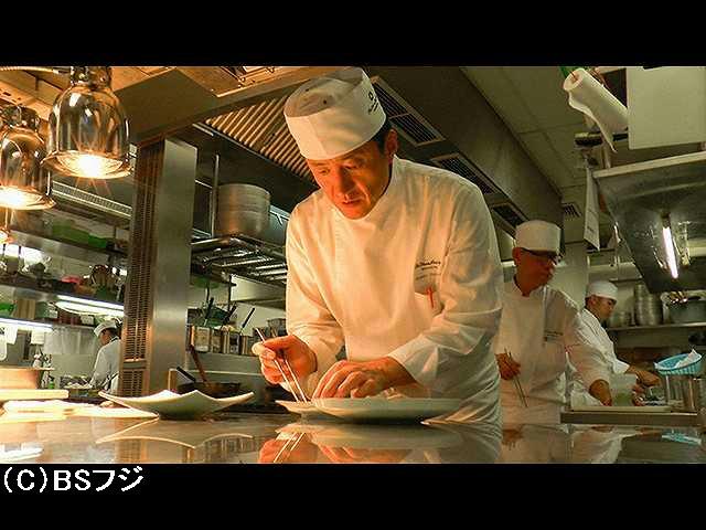 2018/10/26放送 ESPRIT JAPON