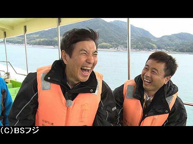 2018/11/30放送 ESPRIT JAPON しまなみ海道横断!はら…