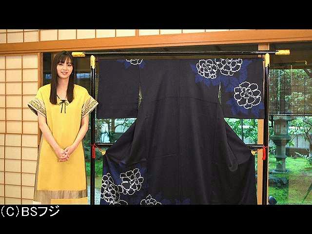 2019/5/10放送 ESPRIT JAPON