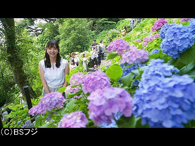 2019/6/28放送 ESPRIT JAPON