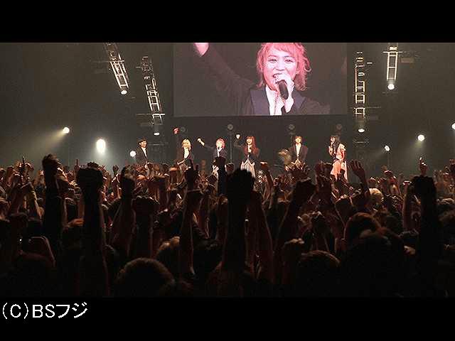 2019/7/26放送 ESPRIT JAPON