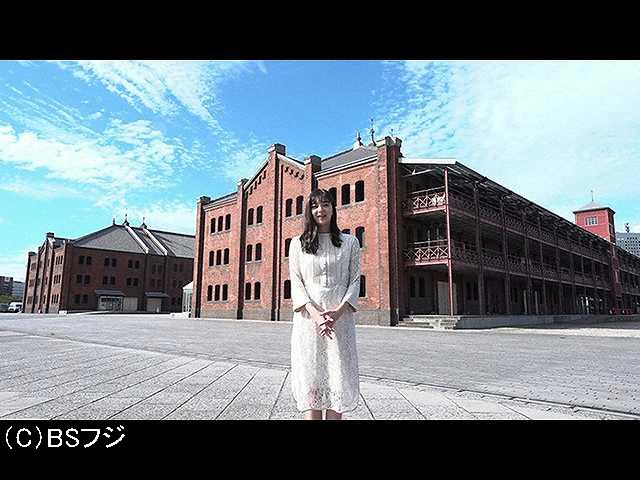 2019/10/11放送 ESPRIT JAPON