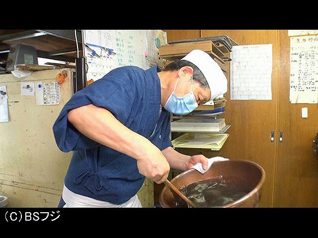 2020/8/14放送 ESPRIT JAPON