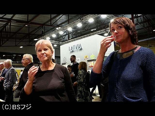 2020/10/23放送 ESPRIT JAPON