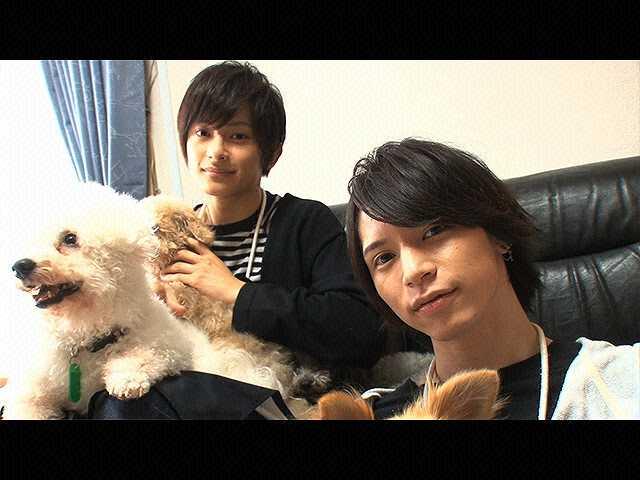 #3 犬といっしょ(前編)/【出演:北村諒/橋本祥平…