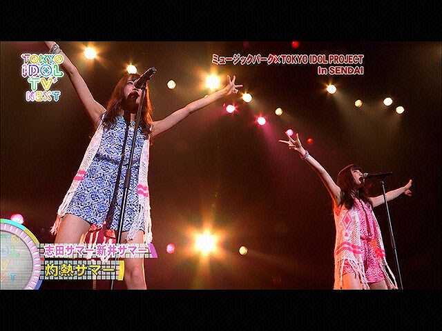 #3 2016/6/28放送 TOKYO IDOL TV NEXT 第3回