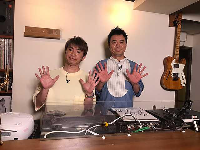 #26 藤子不二雄アニメソングでパーリナイ!