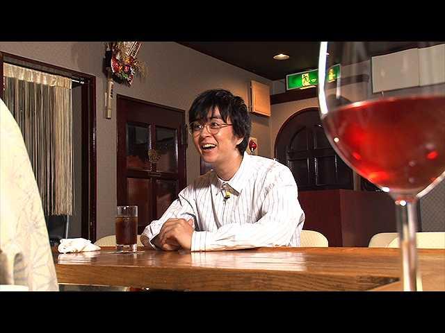 #5 ヒャダインさんご来店!京都大学出身の超高学歴男…