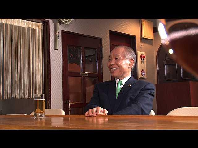 #8 政治家 鈴木宗男さんがご来店! まさか政治家がお…