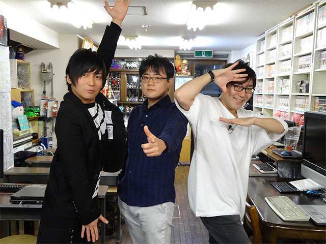 #18 アニメ版「ジョジョの奇妙な冒険」SP!!監督と人…