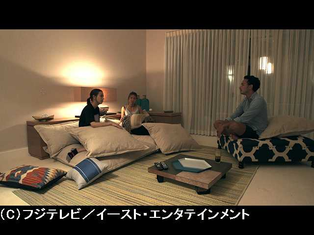 TERRACE HOUSE ALOHA STATE 4th WEEK