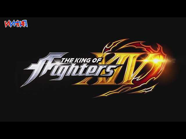 『THE KING OF FIGHTERS 14』SNK