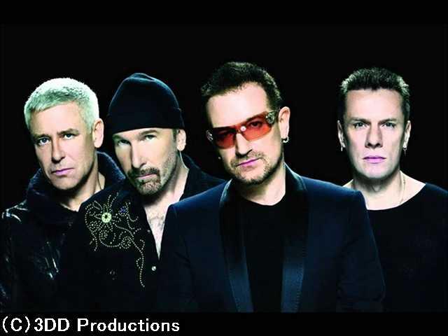 #10 U2