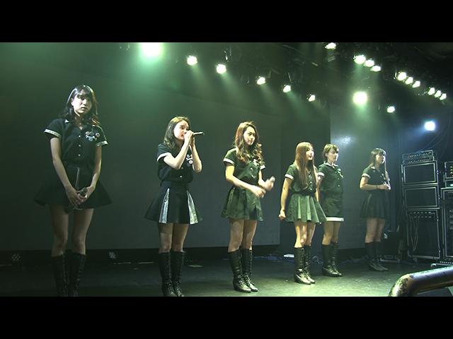 #10 2017/3/17放送「アイドリアル~アイドルの今を切…