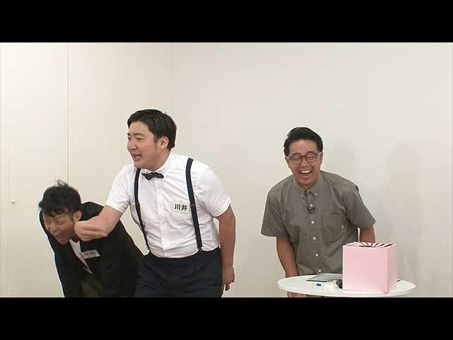 #19 矢作と山崎とスピードでたたかう!