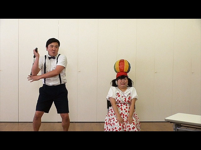 #24 矢作と山崎とリミットでたたかう!