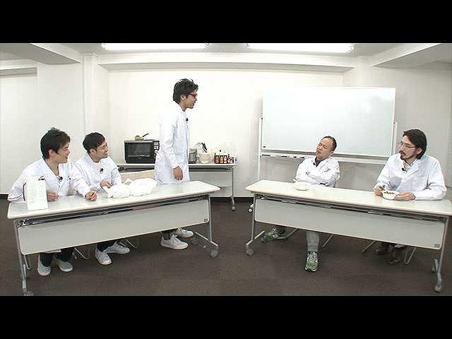 #1 研究テーマ【カレー】