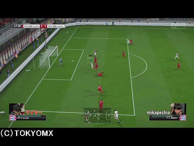 #19 第1回FIFA16初代マスター決定戦(3)