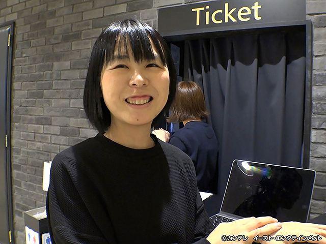 #127 2019/12/3放送 セブンルール