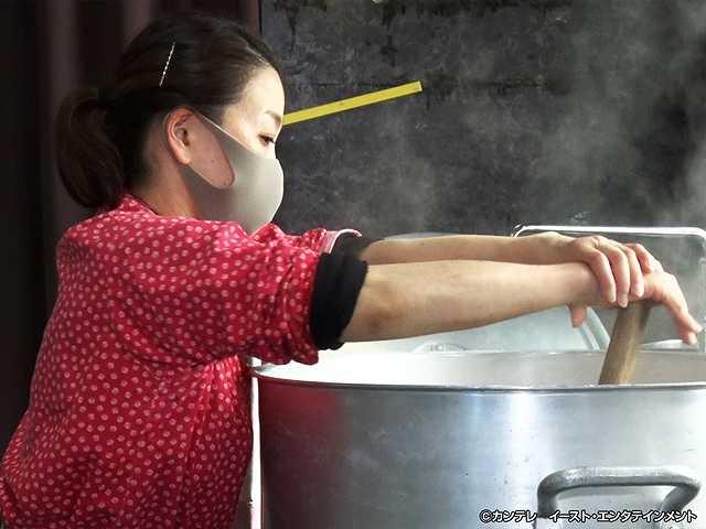 #192 京都祇園で女性を虜にする鶏白湯ラーメン!ピン…