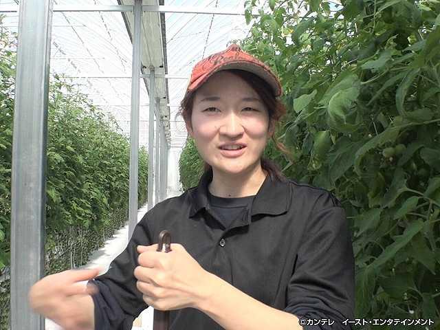 #204 東京の住宅街でトマトを地産地消!未来の都市型…