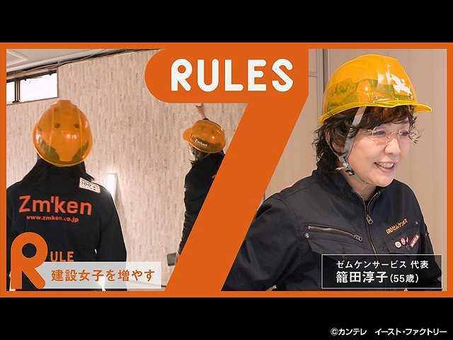 #217 建設業界のジャンヌダルク!女性ばかりの建設会…
