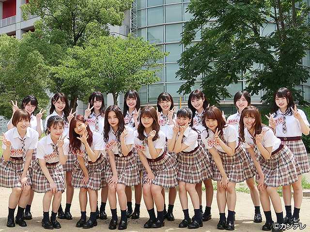 #321 2019/8/16放送 NMBとまなぶくん